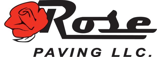 ROSE PAVING - http://www.rosepaving.com/