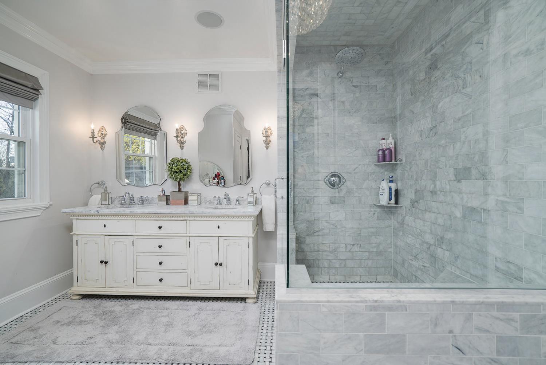 buffalo real estate photography master bath
