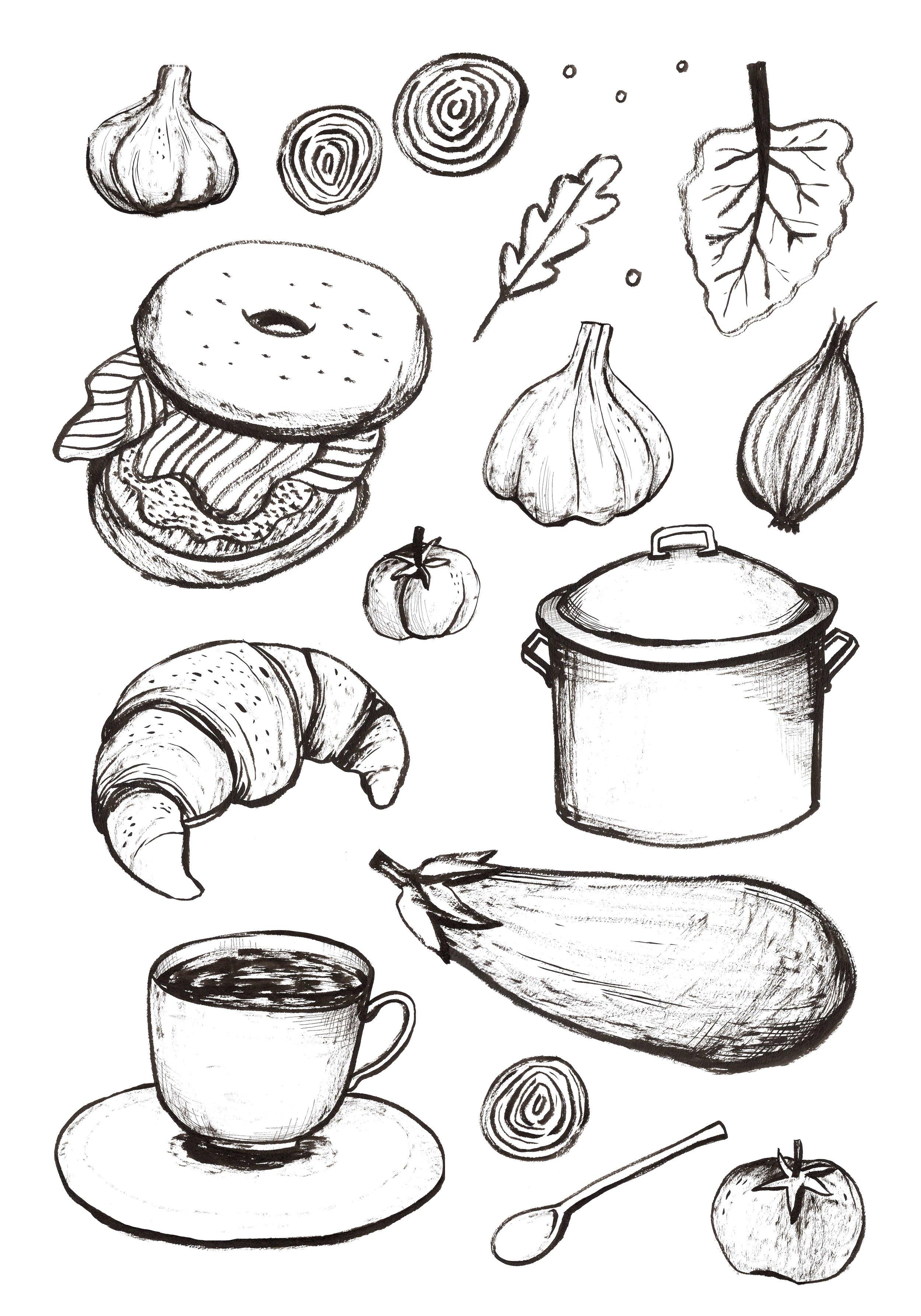 Food Illustrations livi gosling.jpg