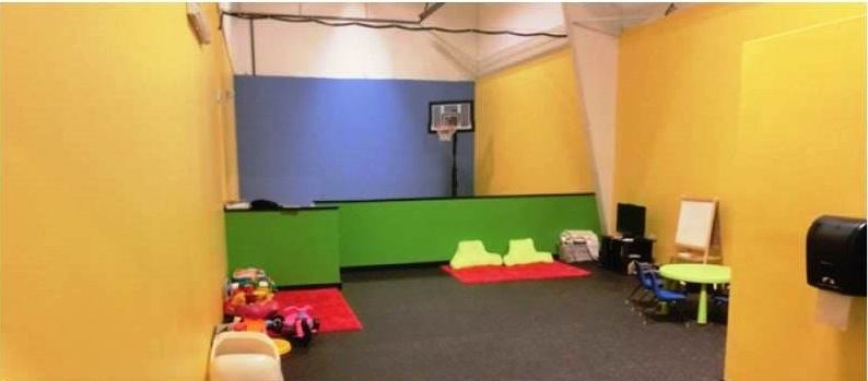 Our Kids' Club is available with a drop in option or money-saving monthly membership.