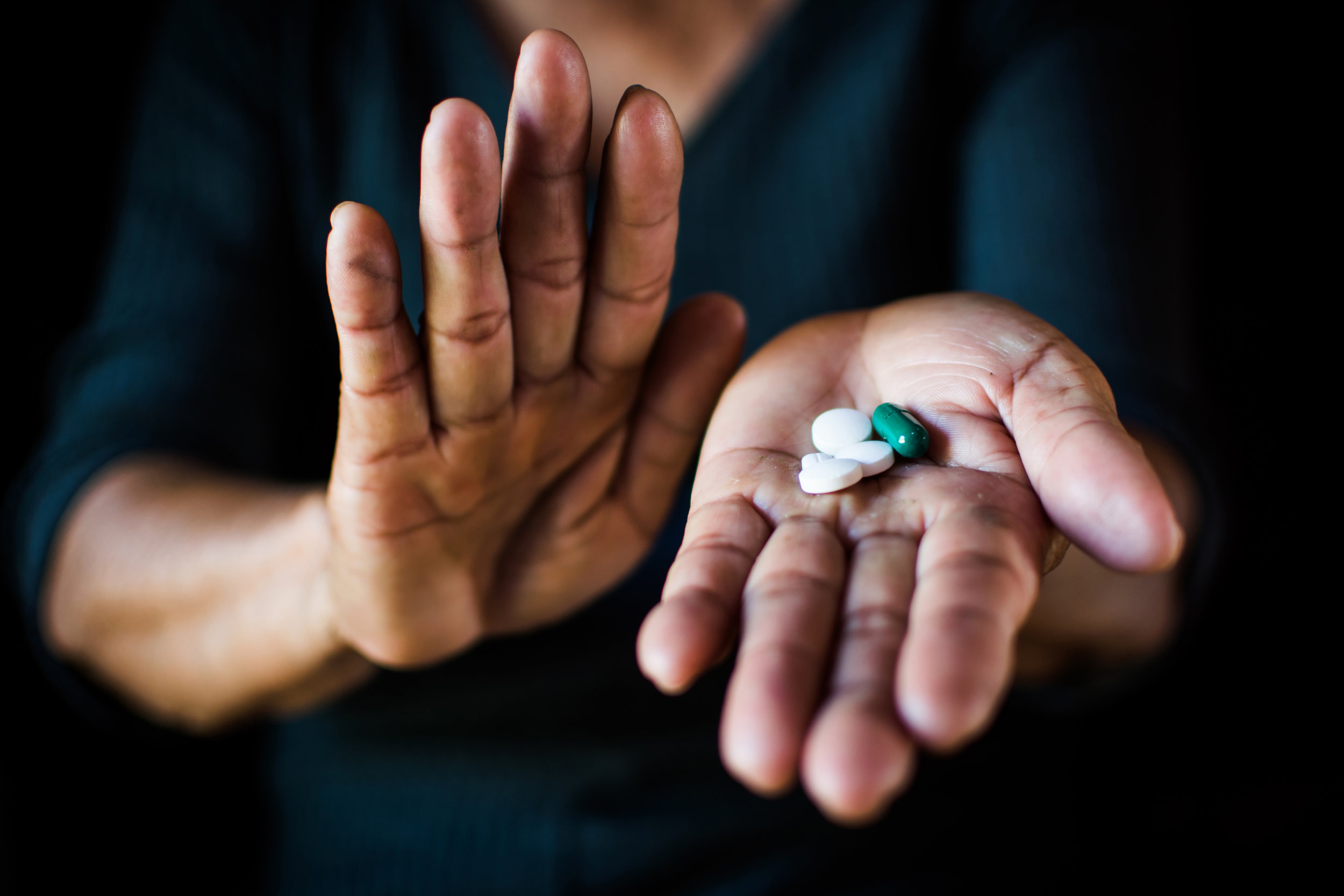 can medications be harmful? -
