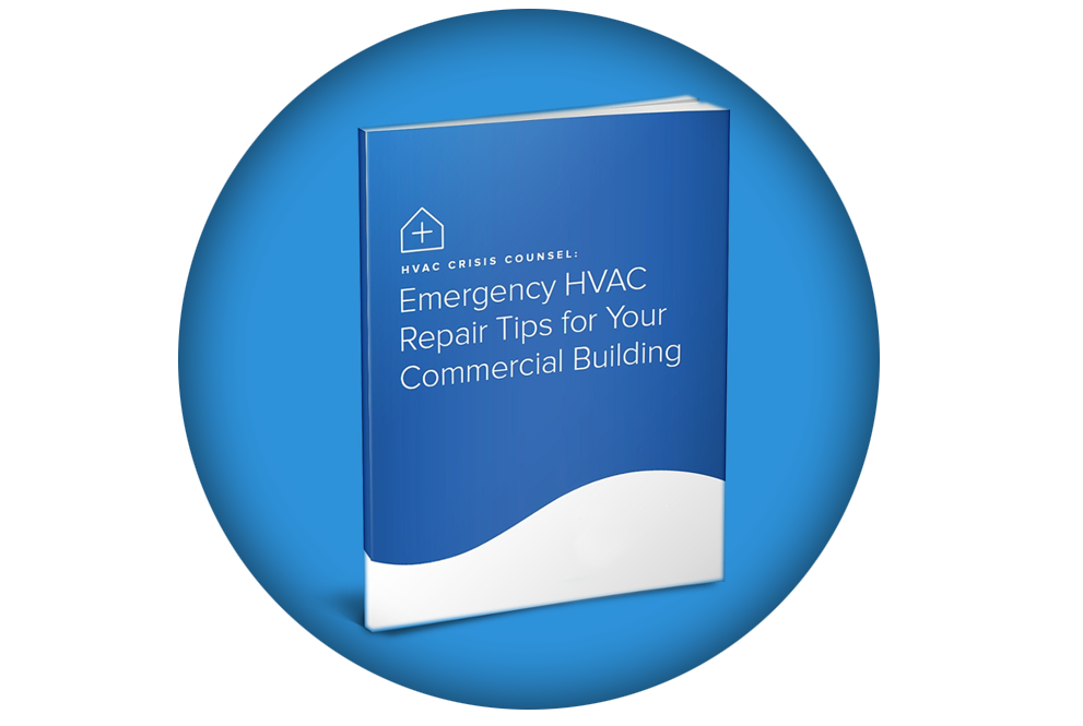 HVAC CRISIS COUNSEL - EMERGENCY HVAC REPAIR TIPS FOR YOUR COMMERCIAL BUILDING -