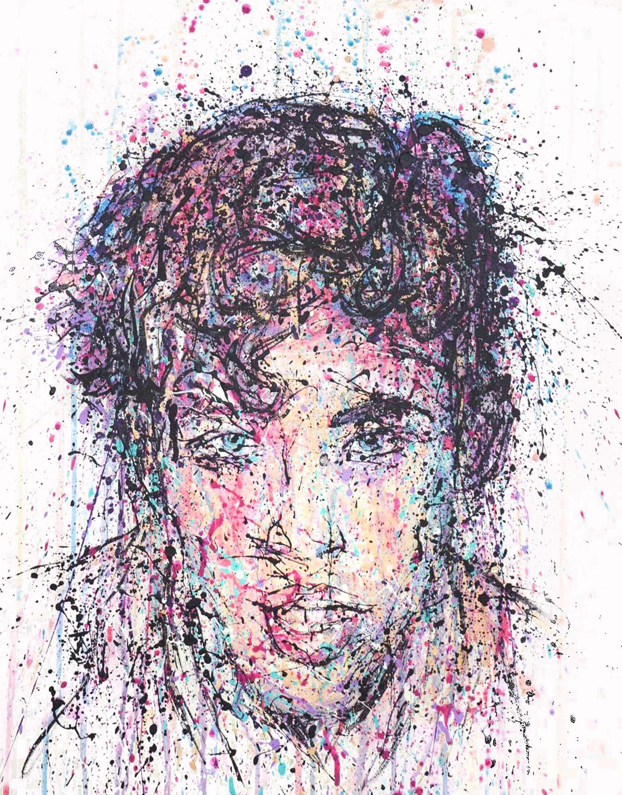 'Troye Boy'