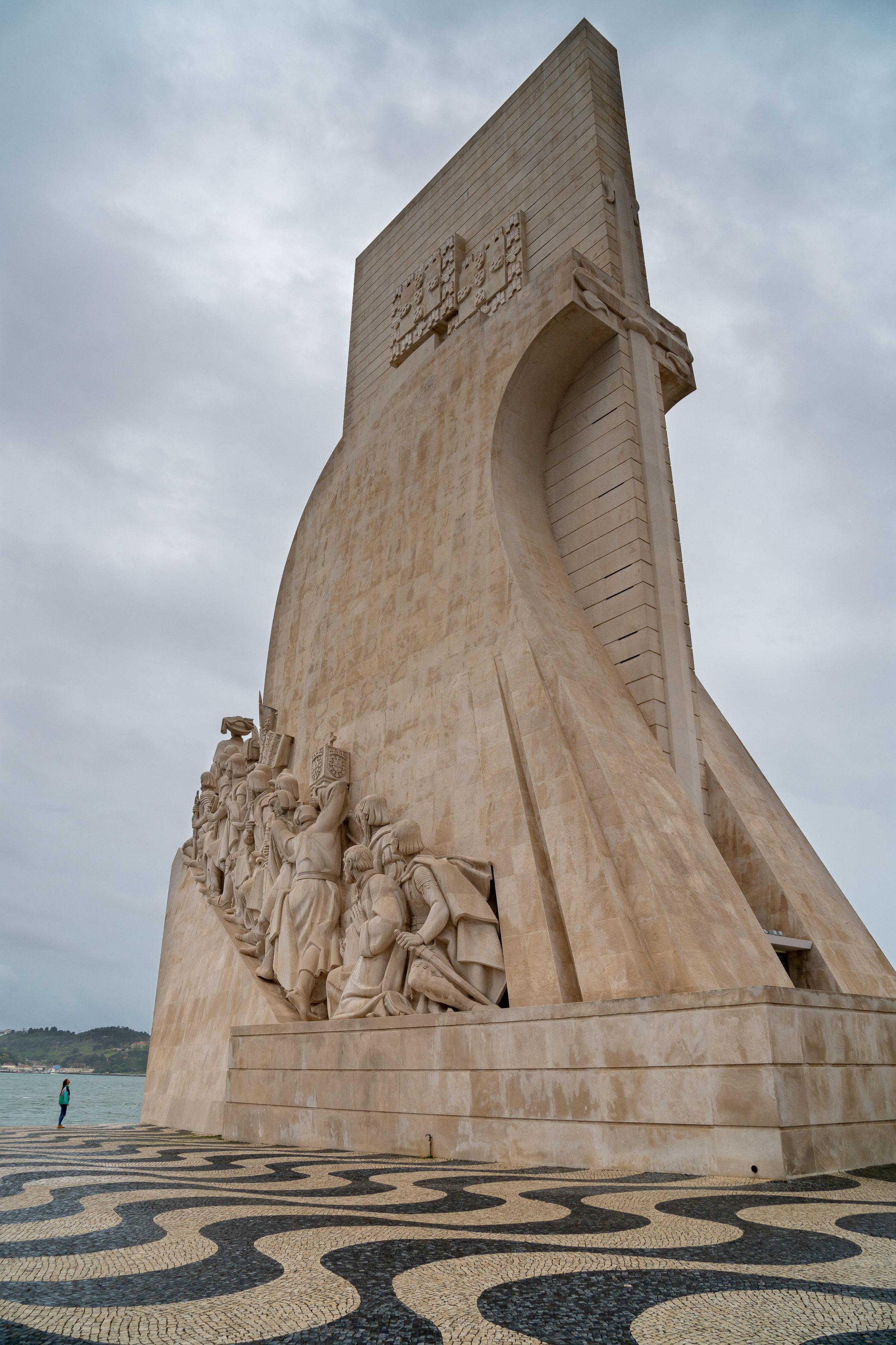 Navigator Monument