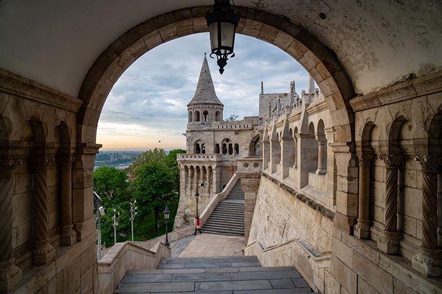 Me: I love you. Budapest: I know. @budapest_official