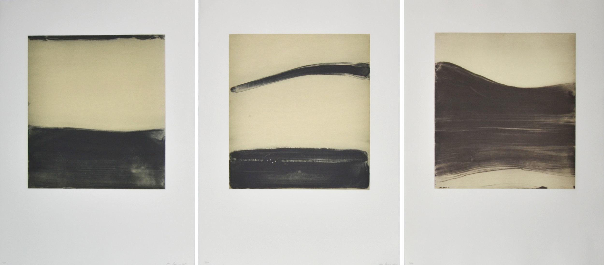 Black Xuwan II,  2007