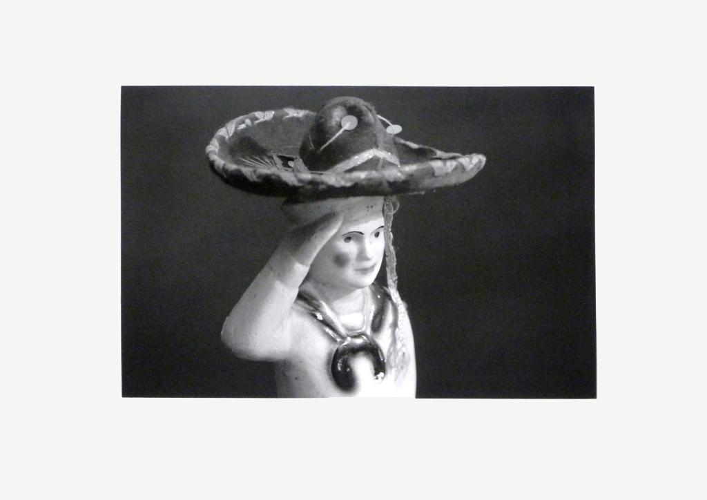 Marinero / Sombrero mexicano,  2009