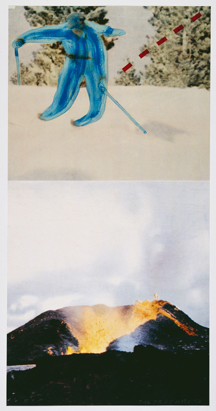 Jump (with Volcano) , 1994-2012