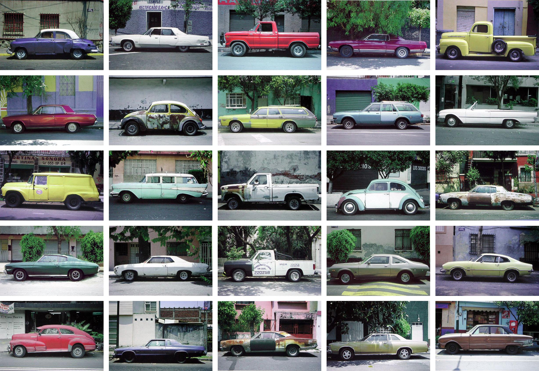 Carros, 2004