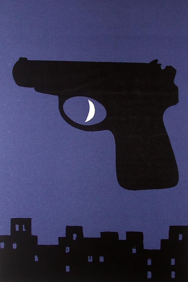 La mala noche,  2001