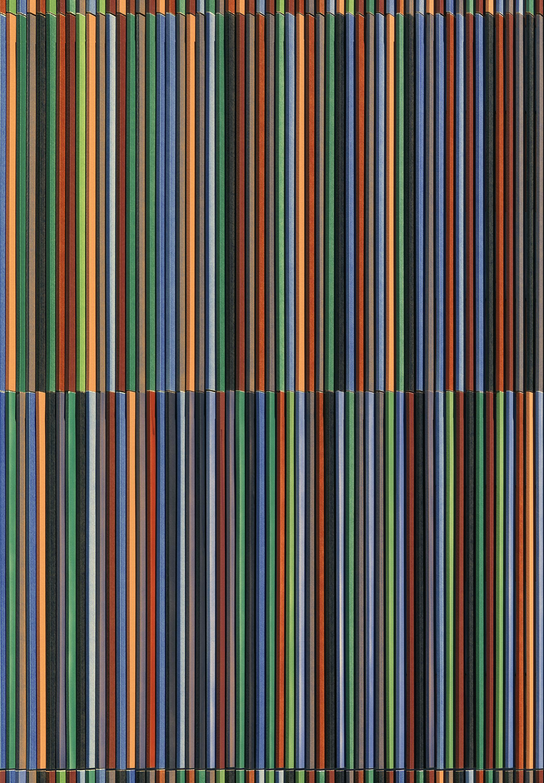 Façades on Paper IV - Museum Munich 2,  2012