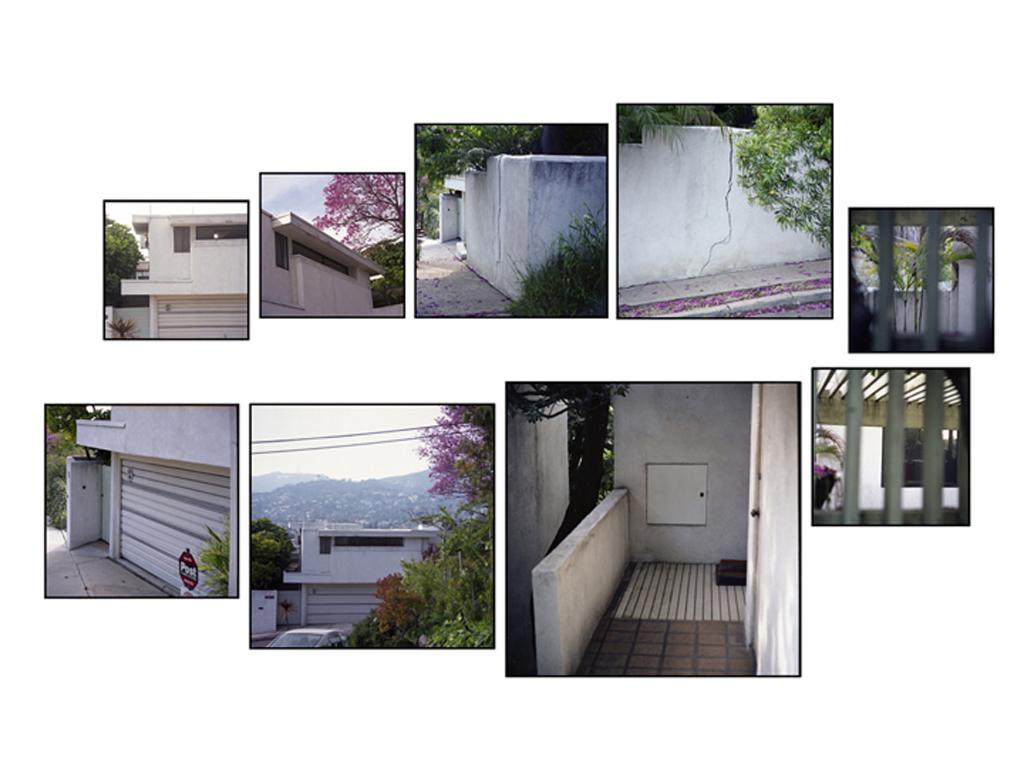 The Selmer N. Westby House. R.M. Schindler, Silverlake, Los Ángeles, 2011 - 2017