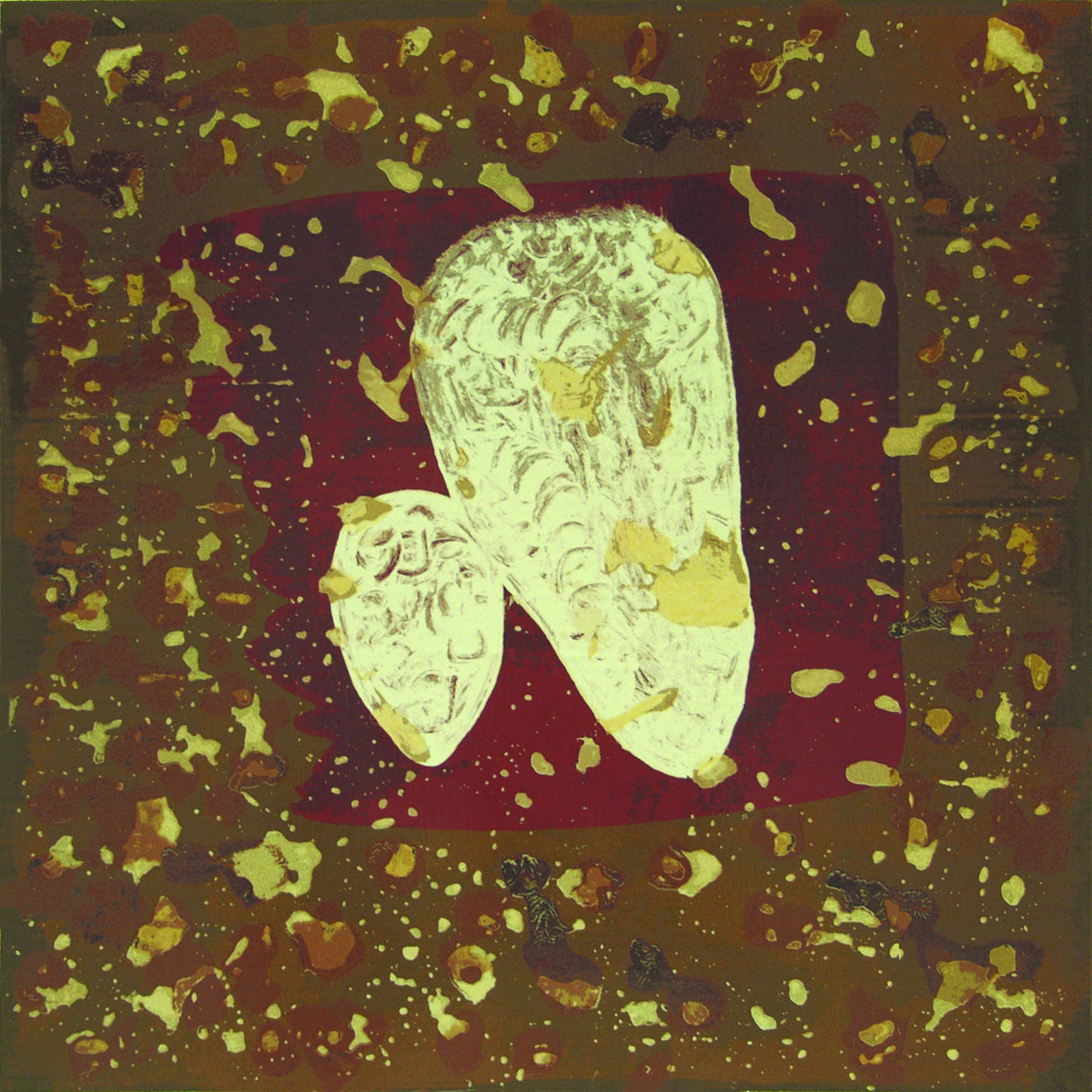 Follas de sempre II,  2003