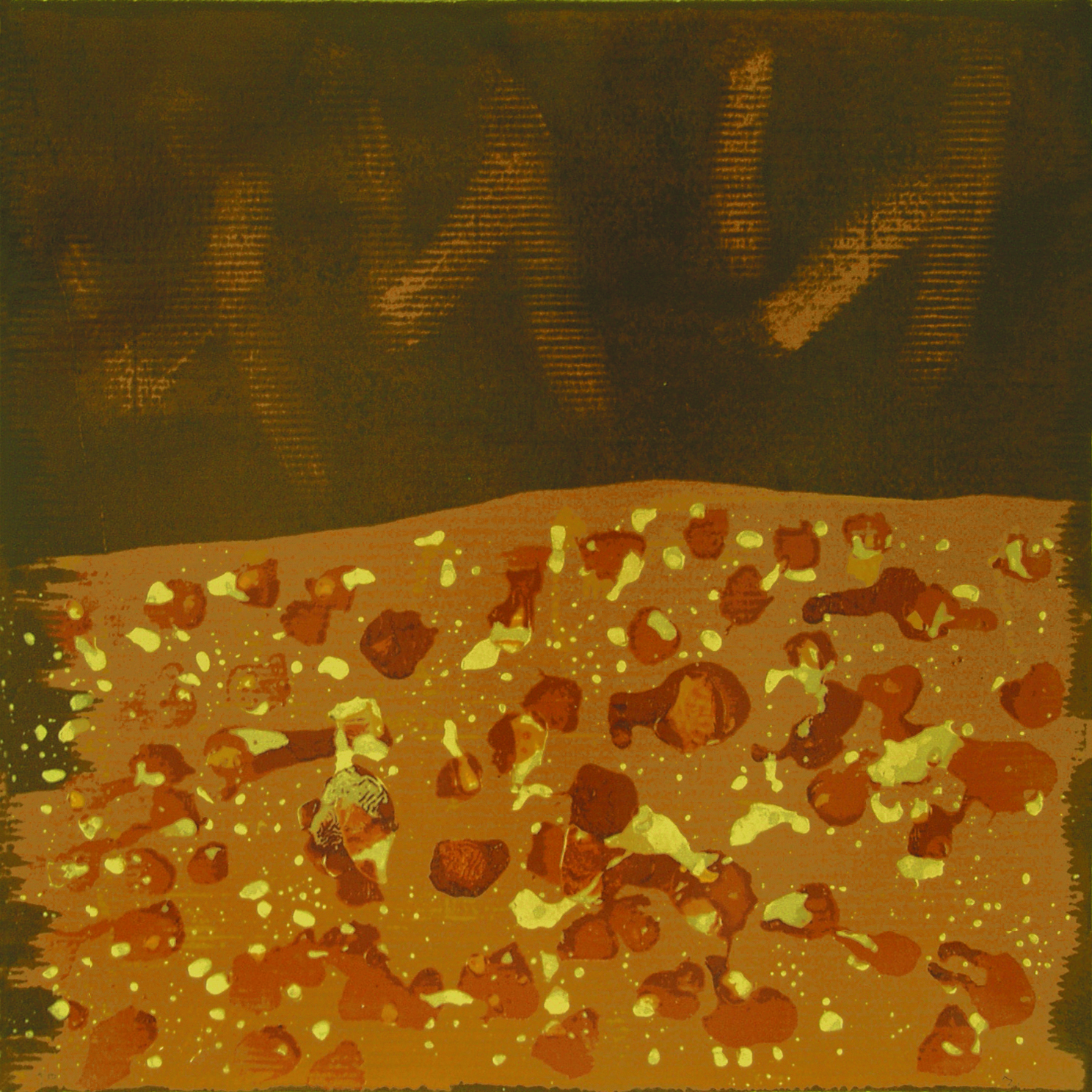 Follas de sempre I,  2003