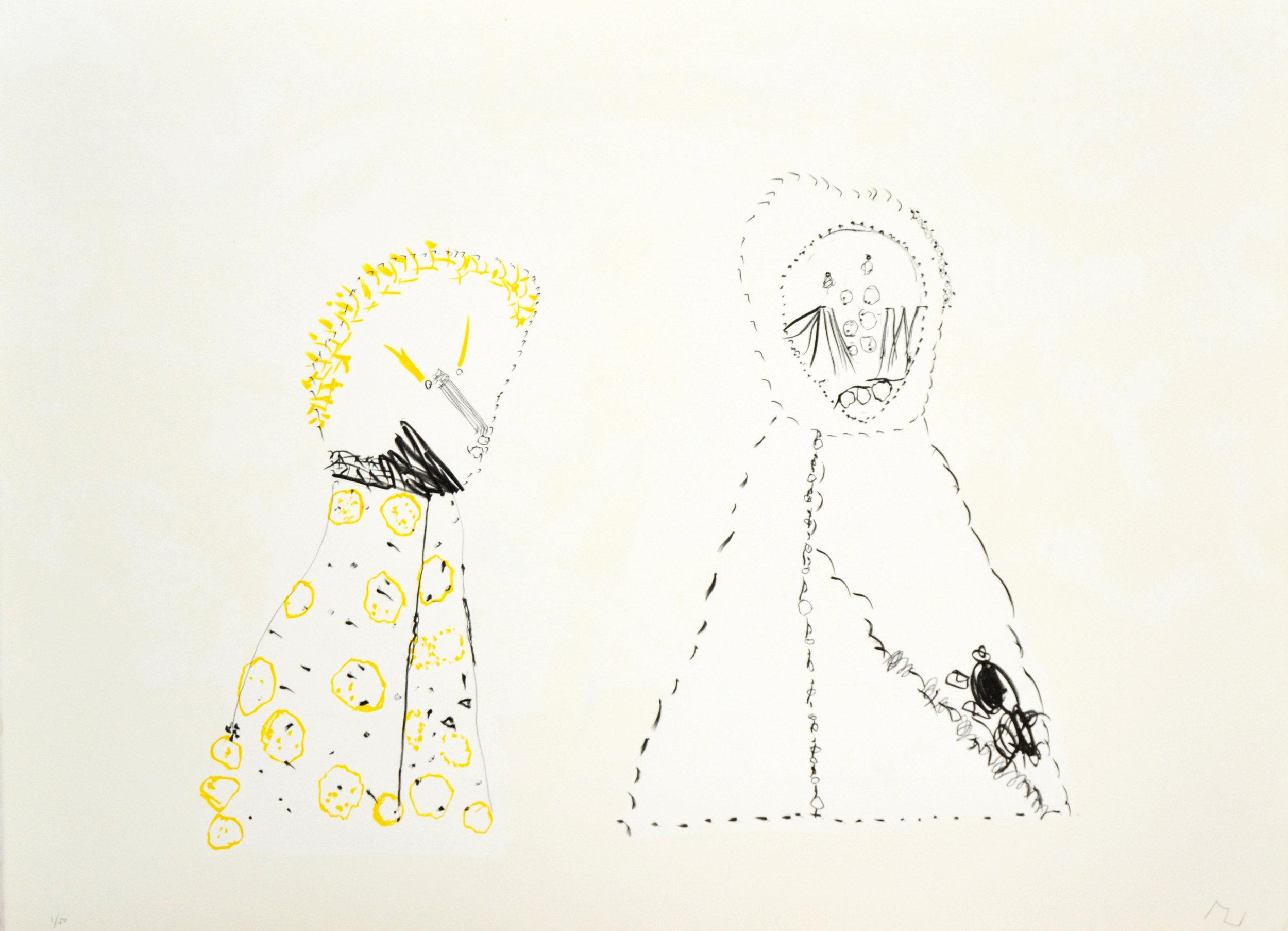Iles quén V,  1999