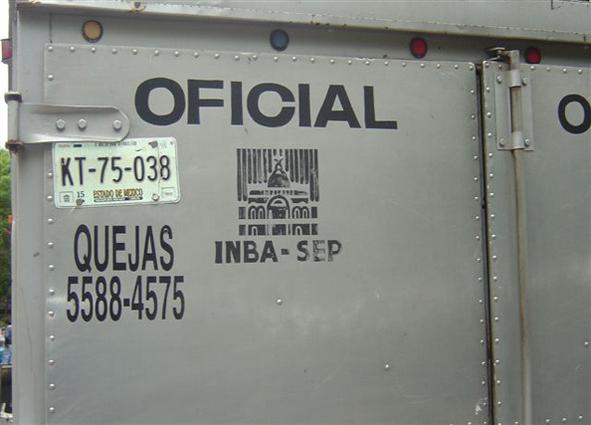 Quejas 2,  2007
