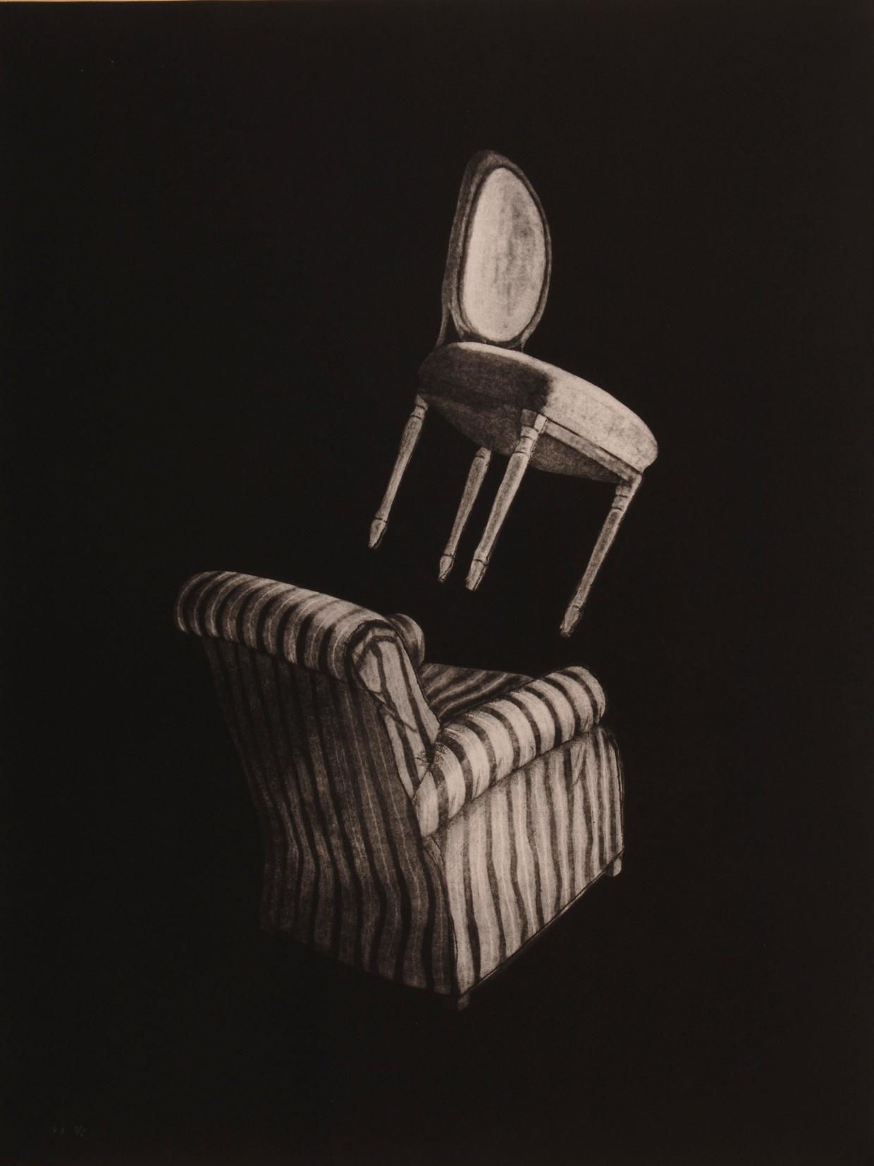Mobiliario X,  1996