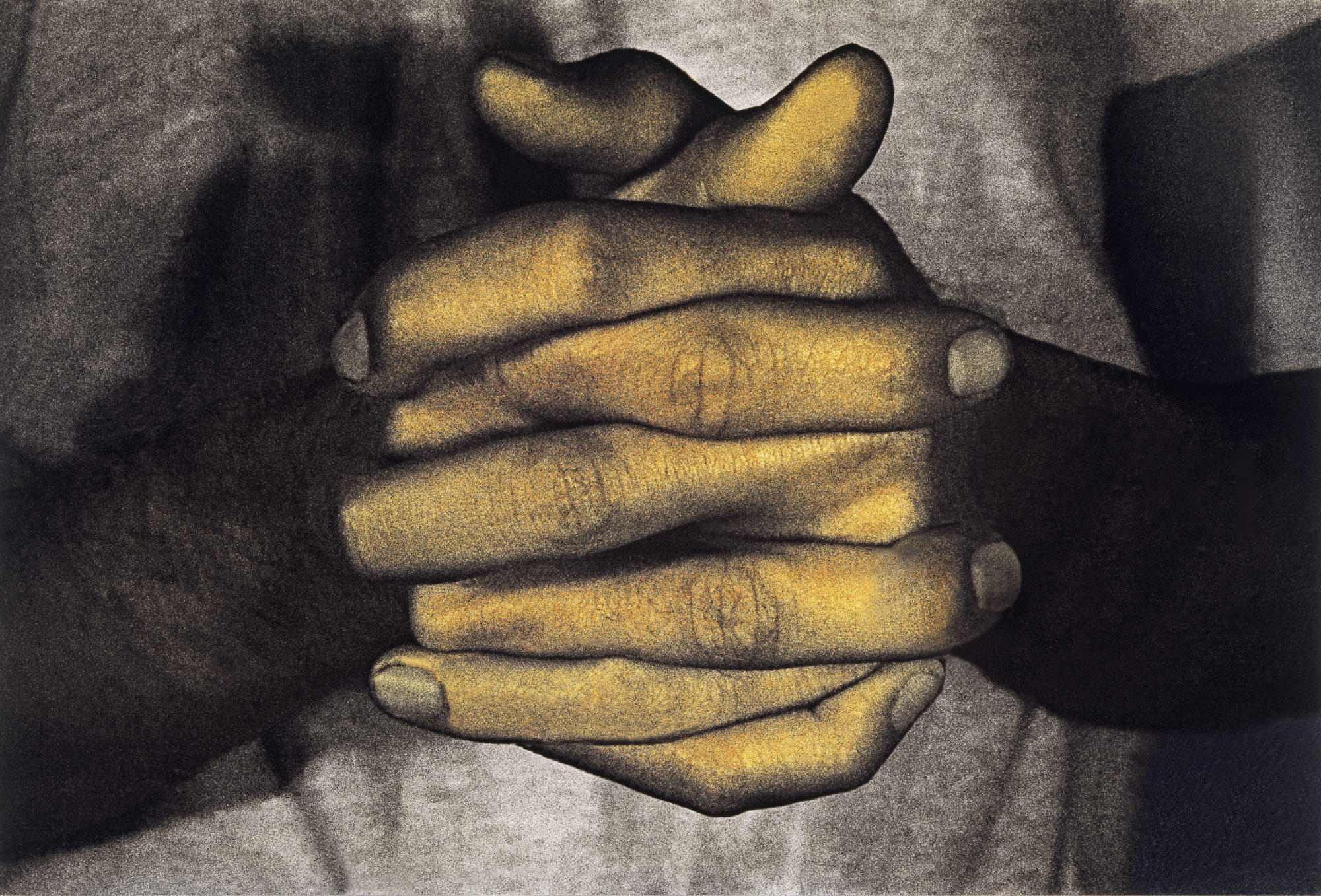 Hands Only,  2006