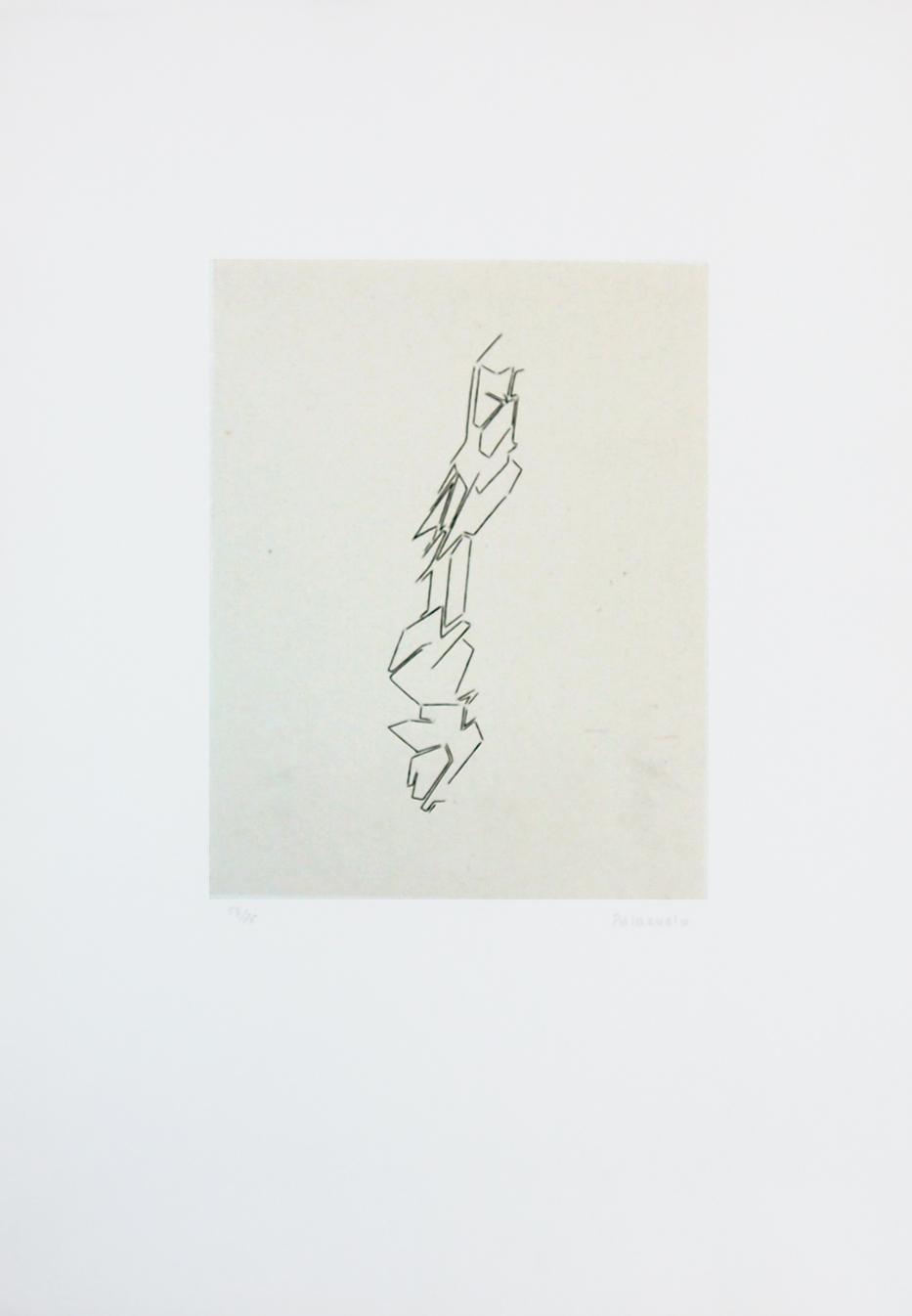 Script III,  1970