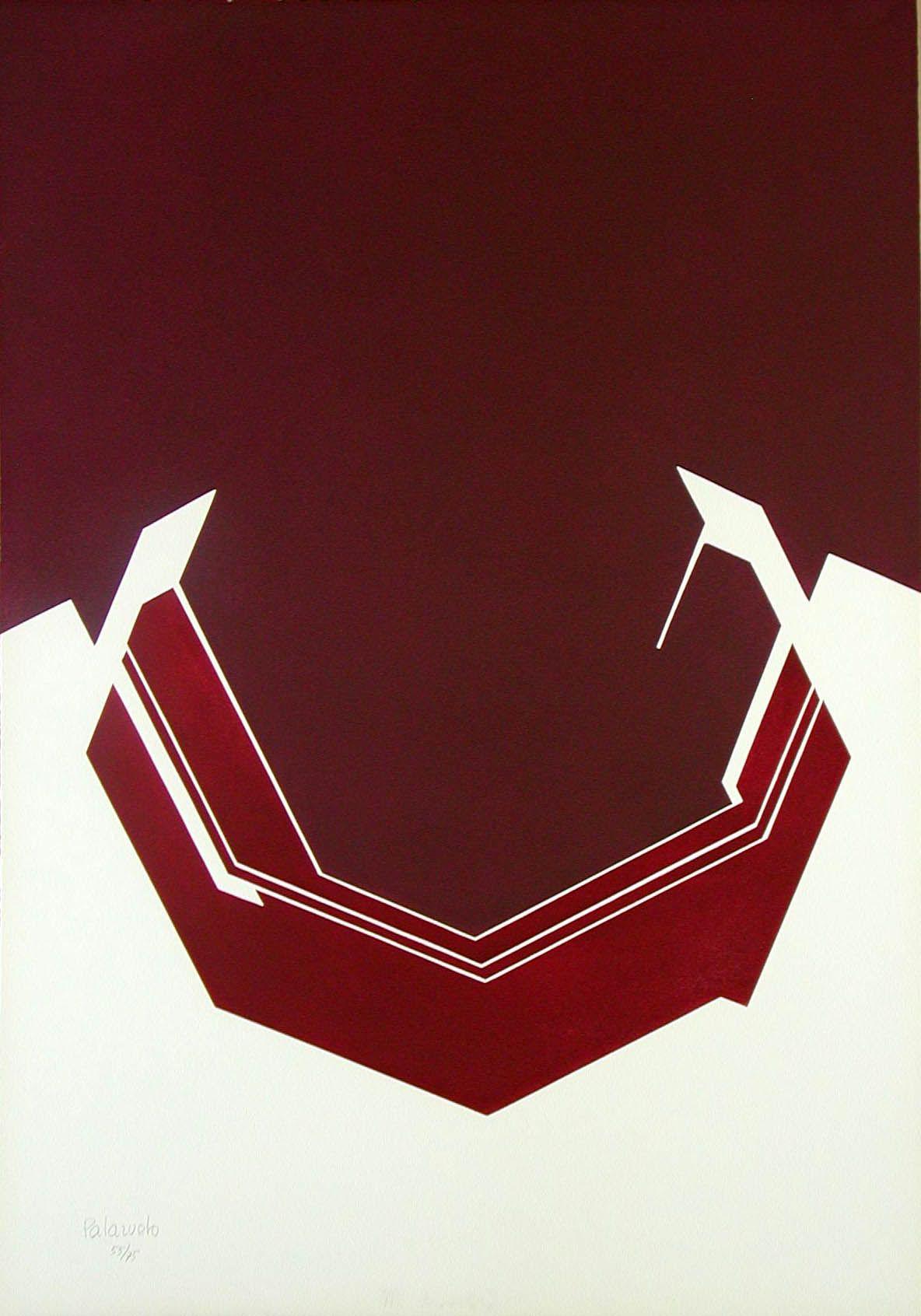 Sigilla III,  1977