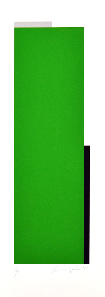 Lineas 2,  2013