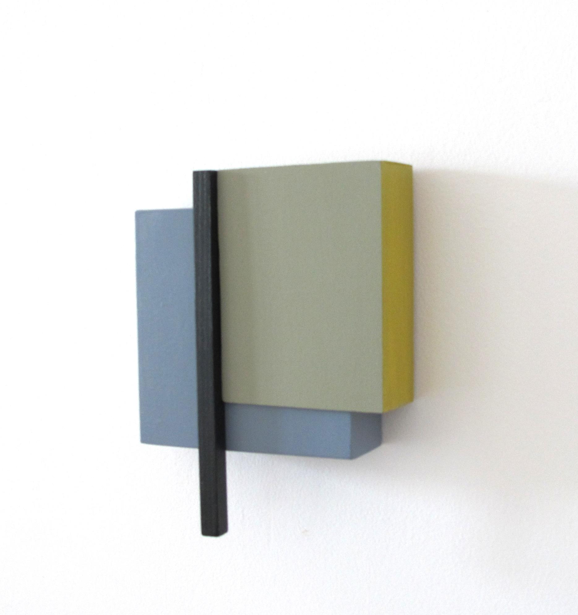 Estructura 3 (Gris),  2018