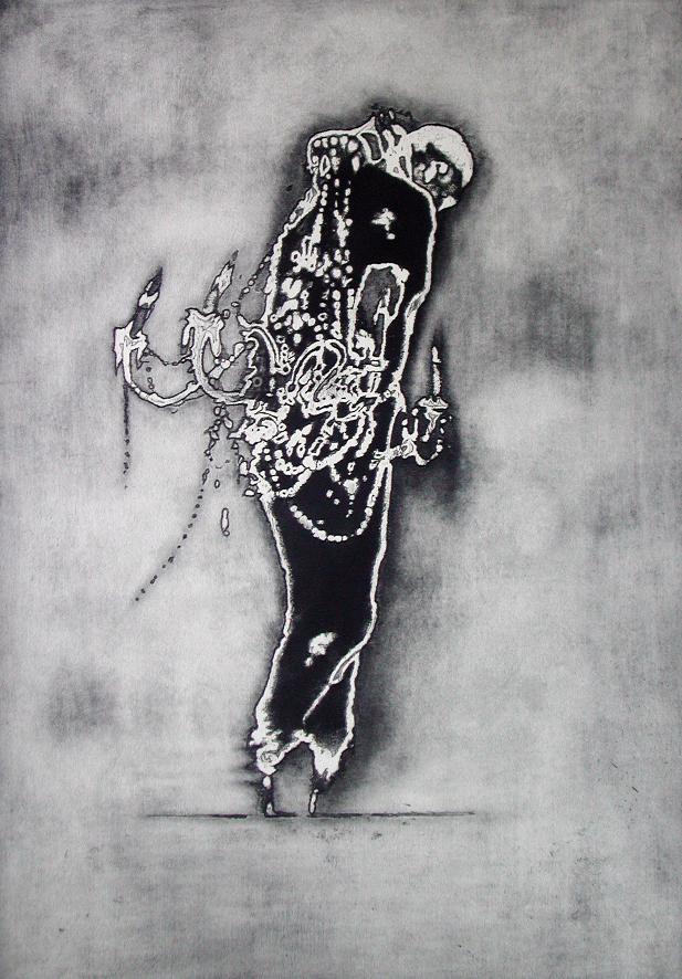 El hombre de la lámpara 2,  2001
