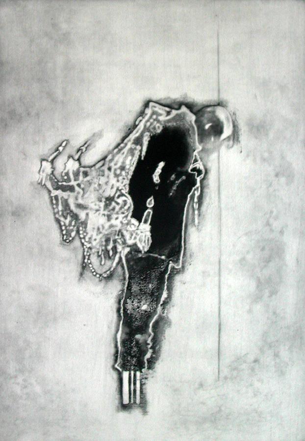 El hombre de la lámpara 4,  2001
