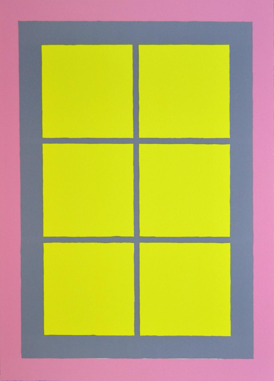 Window,  2015