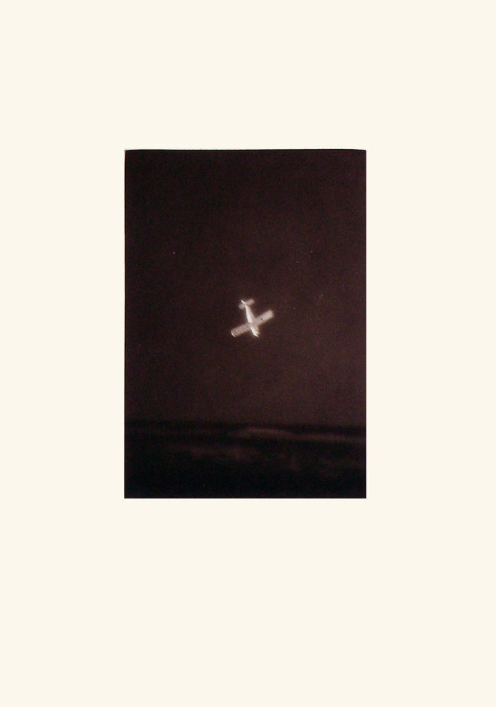 Avión, 1997