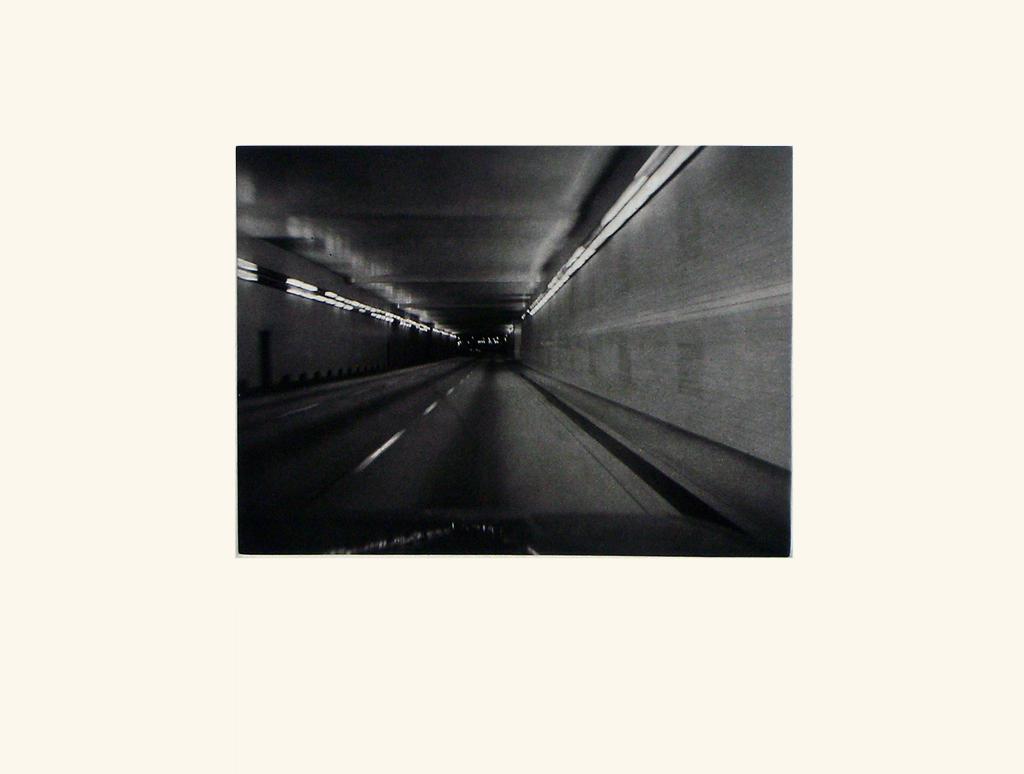 Túnel,  1999