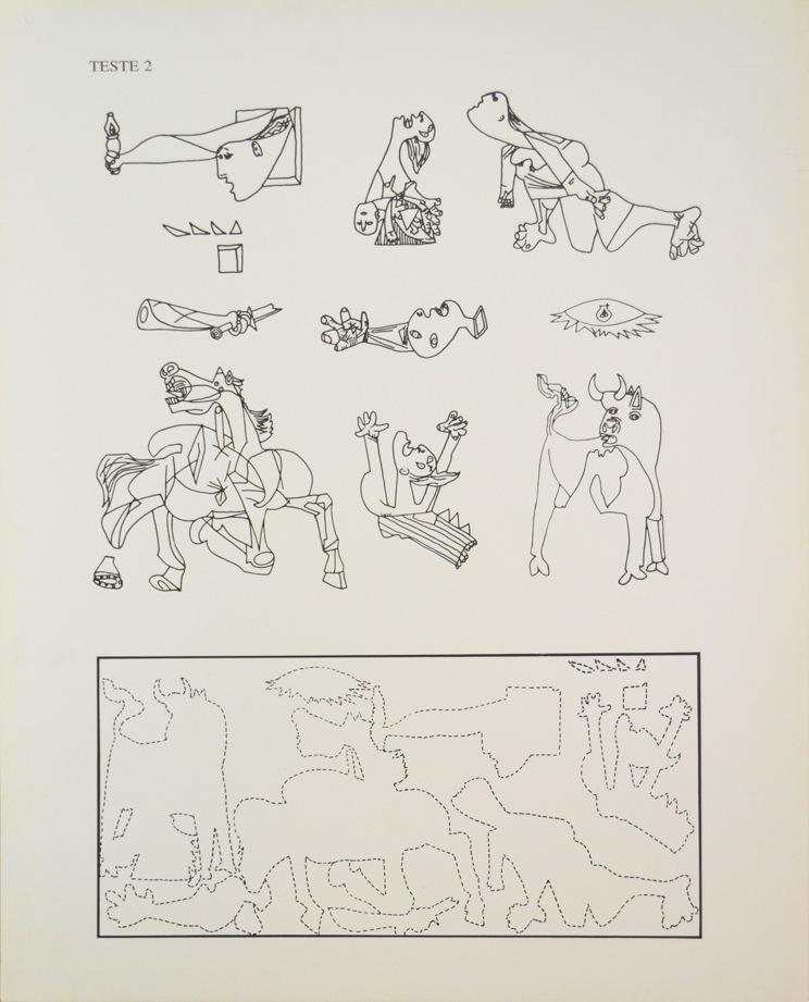 Teste 2,  1977-1998