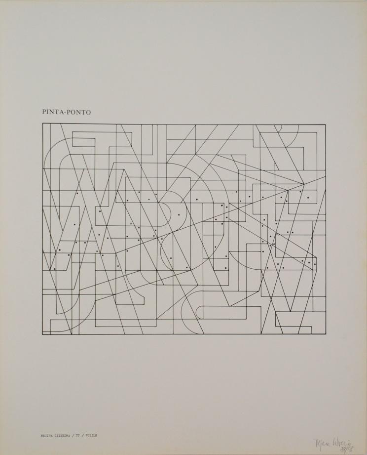 Pinta Ponto, 1977-1998