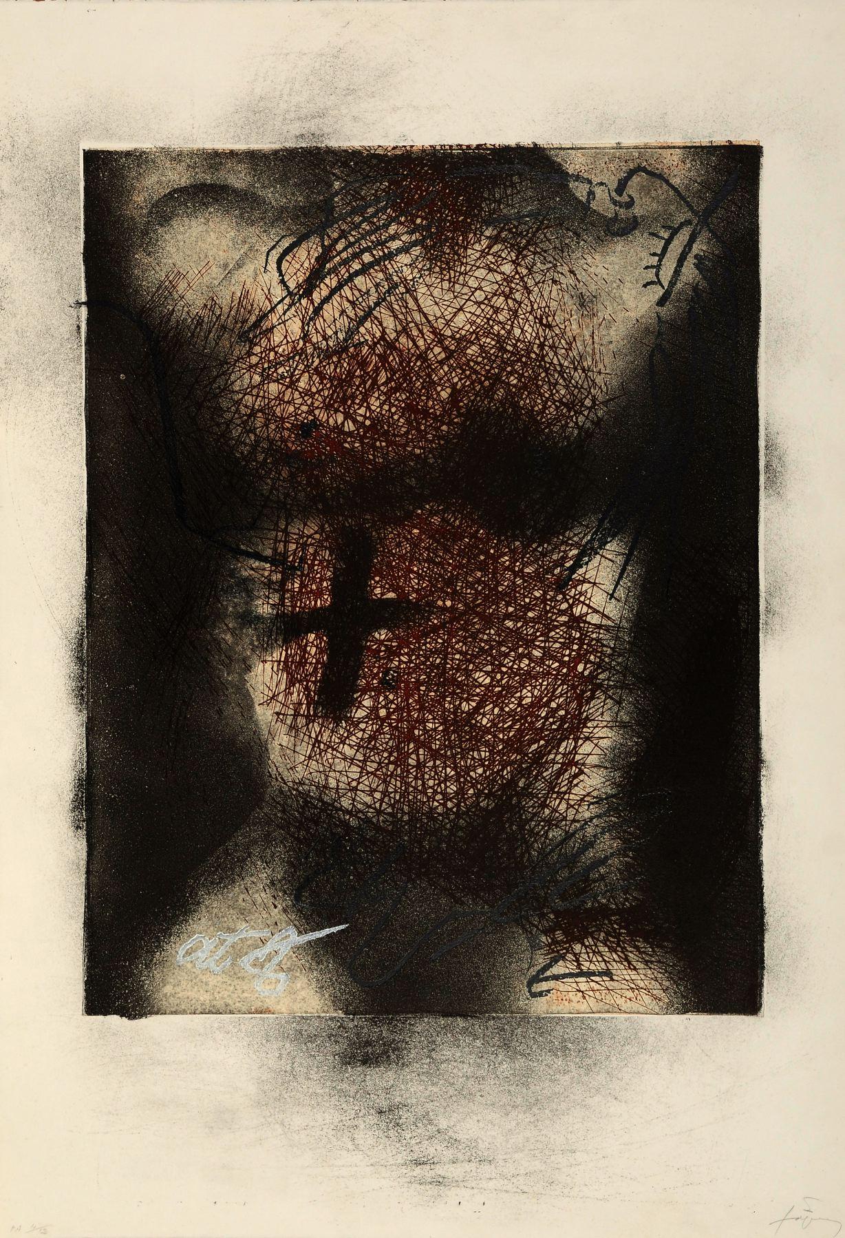 Torso,  1992