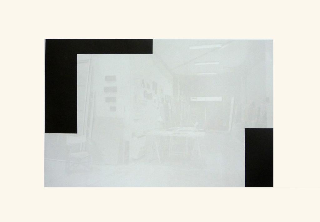 L'Atelier Rouge. Taburete,  2009
