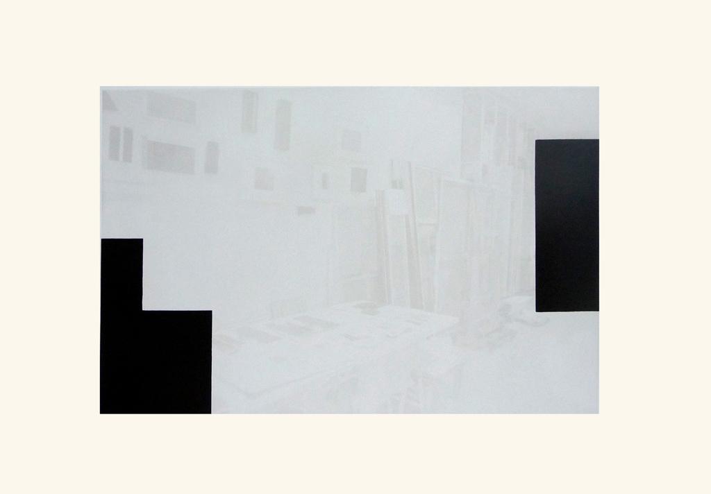 L'Atelier Rouge. Mesa,  2009