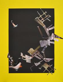 Sin título (Amarilo),  2010