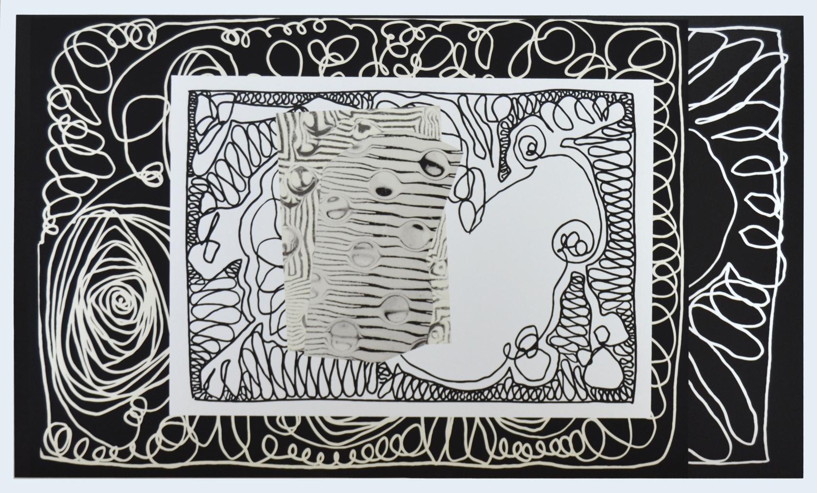 Desenvoltura, osario y lujuria de (no hay) dios 2,  2011