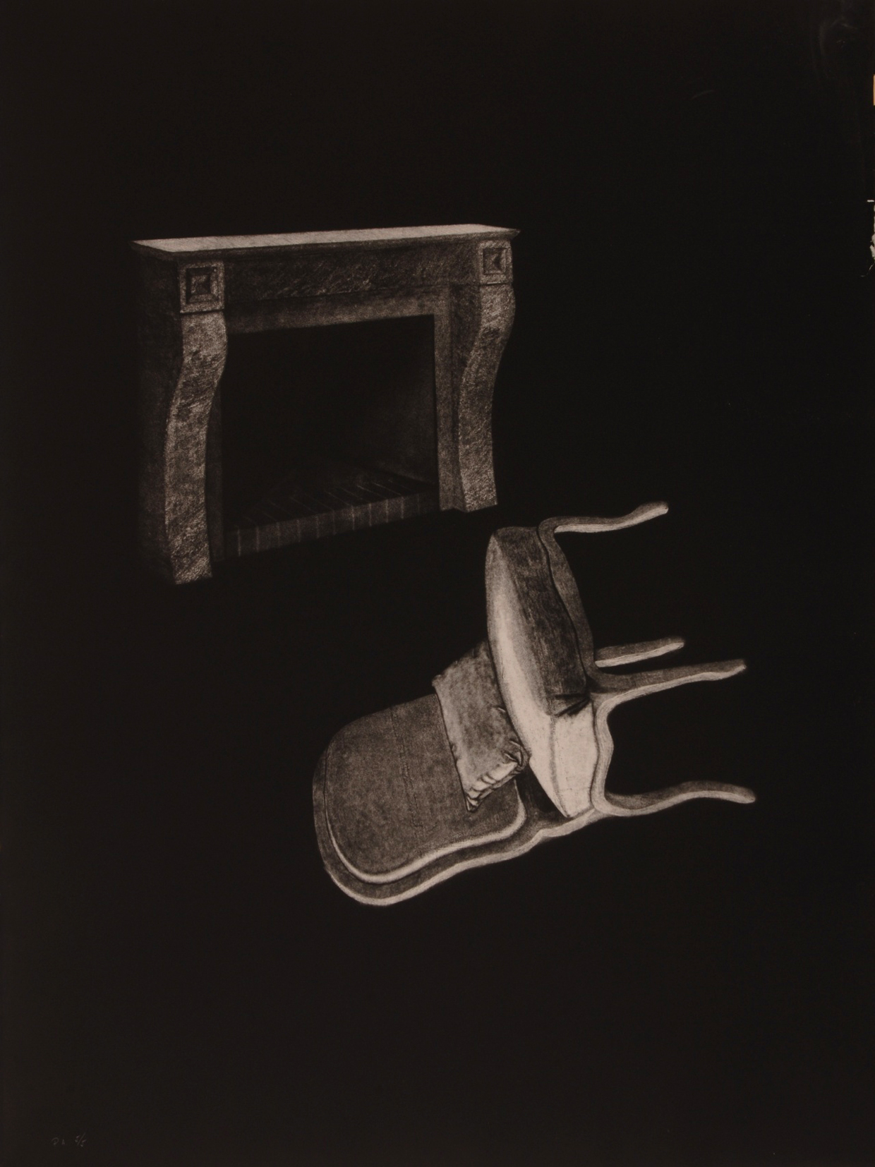 Mobiliario VII,  1996