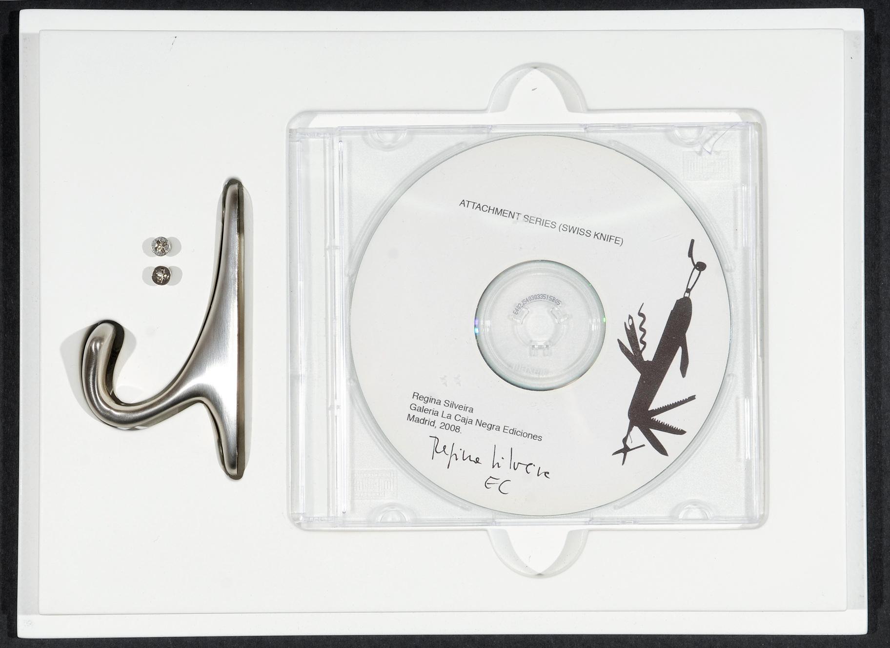 Attachment Series (Swiss Knife),  2007