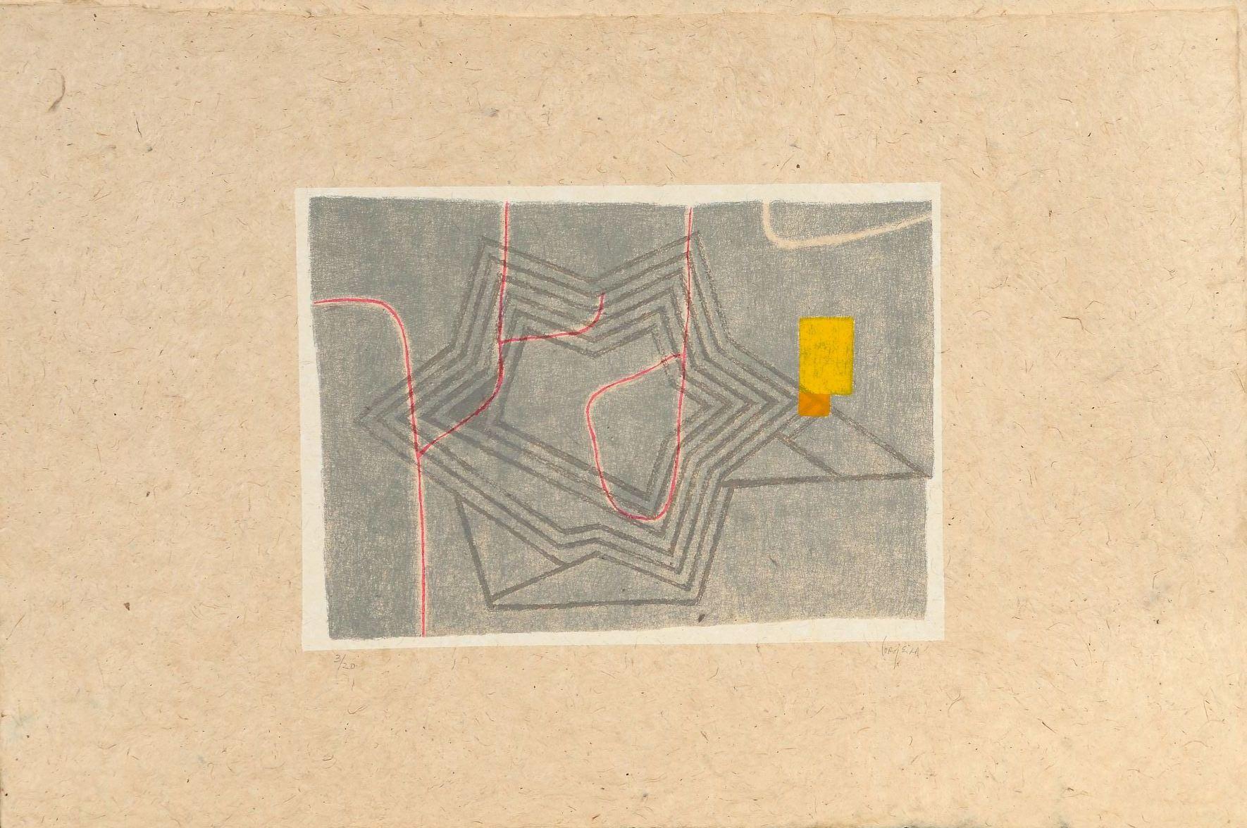 La ruta del jardín celeste 1,  2001