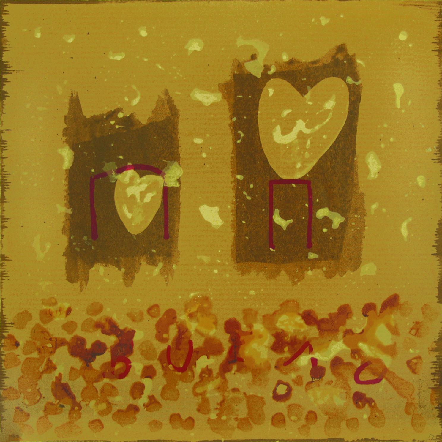 Follas de sempre VIII, 2003
