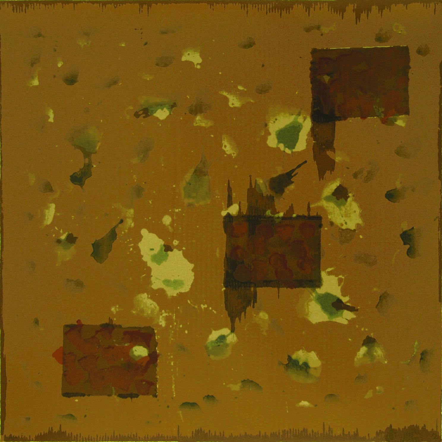 Follas de sempre VII, 2003