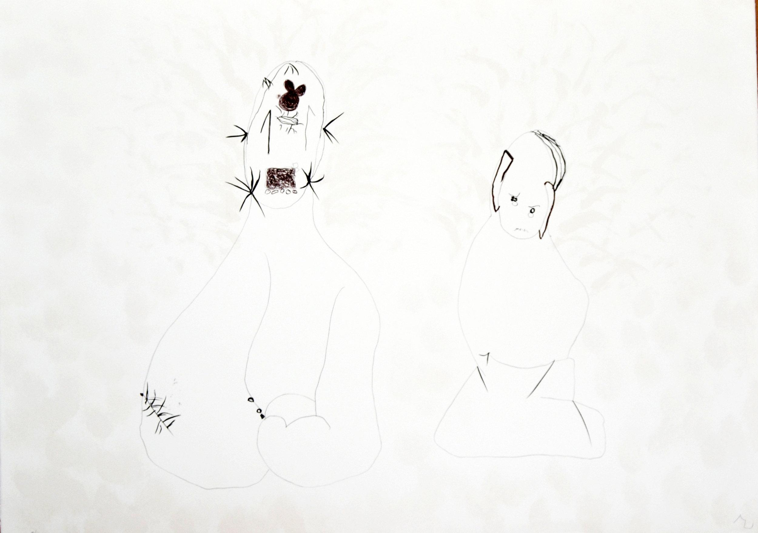 Iles quén VII, 1999