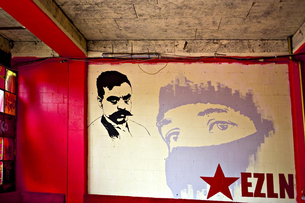 E2009-10_06_Subcomandante Marcos. Berlín 2008, 66x100.jpg