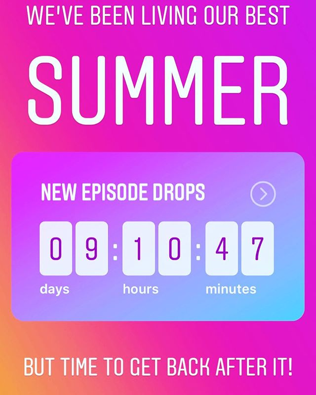 Y'all!  Our summer has been epic, we hope yours has been too!  We took a smidge of a break but are getting back after it!  Next episode will be released August 5th and we'll be back on our regular schedule! . #casketsandcocktails #love #instagood #like #summer #bestoftheday #instamood #ready #gettingready #work #comments #comment #life #funny #cool #friendship #dude #happy #live #memories #family #fam #dad #related #father #children #kids #familytime #goodtime #goodtimes