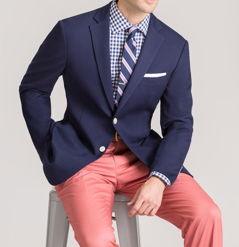 LuxuriousAll-Wool Blazers - Year-Round, High Quality