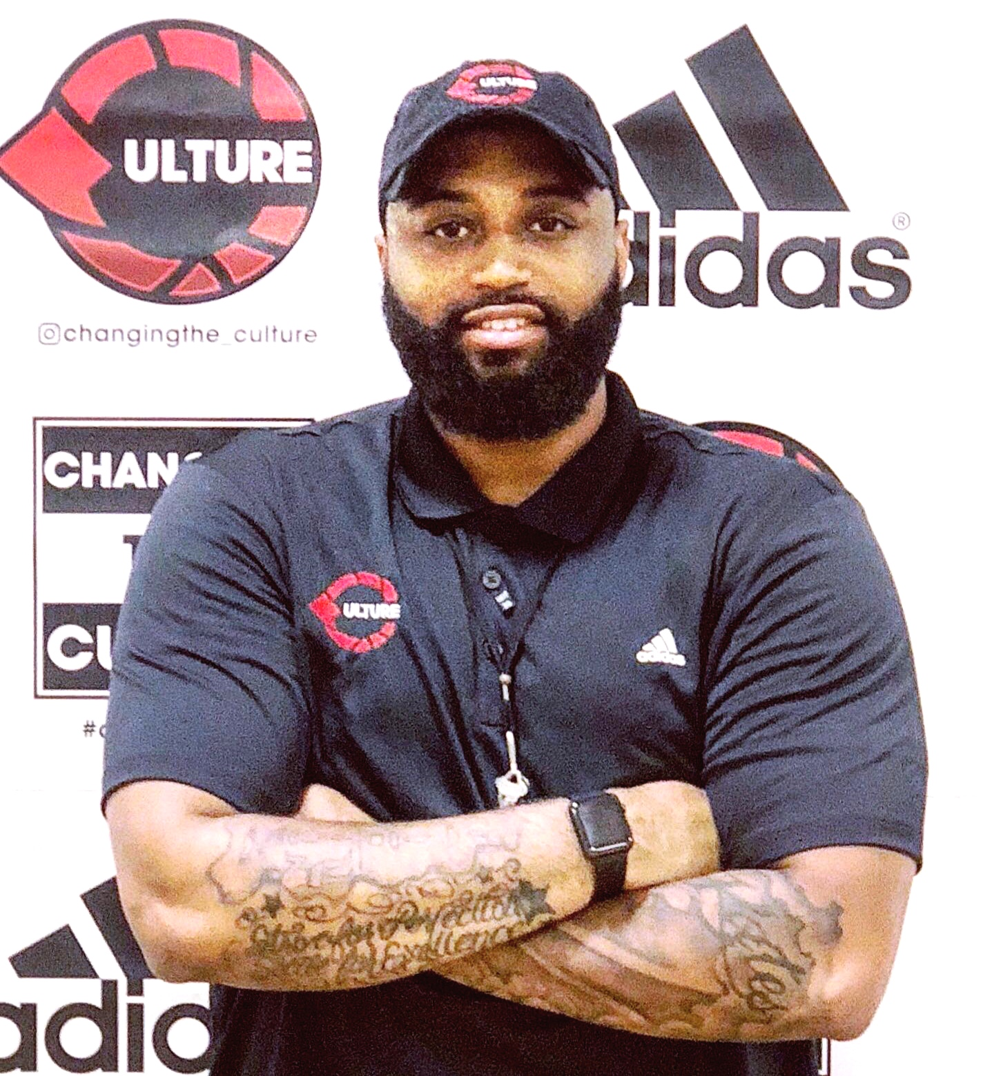 President/CEO: Prophet Kates President of Changing The Culture LLC - (2016-Present)8 Years of Skill Development7 Years of Coaching Experience6  Years of Grassroots Basketball6 Years of Camps/Clinics/Leagues4 Years of Coaching Boys High School Basketball