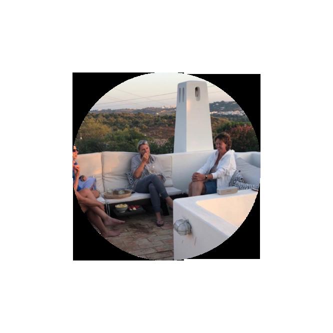Personal Board Retreat Portugal 2018