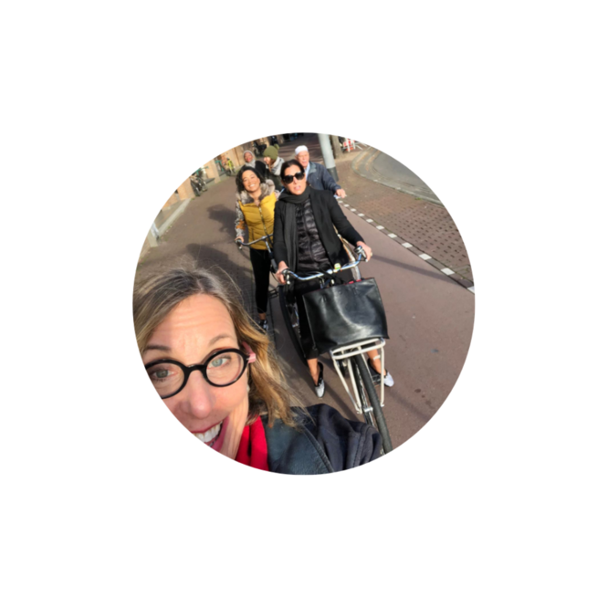 FWX Expedition Amsterdam 2018